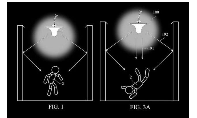 HTC智能灯泡专利曝光:检测静坐时间长久杭州